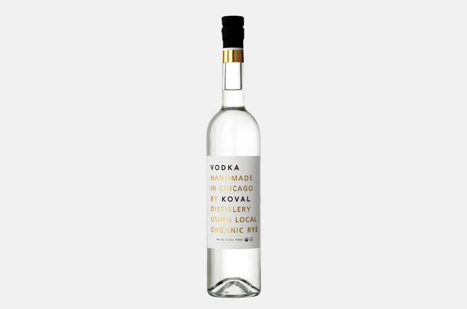 Koval Vodka