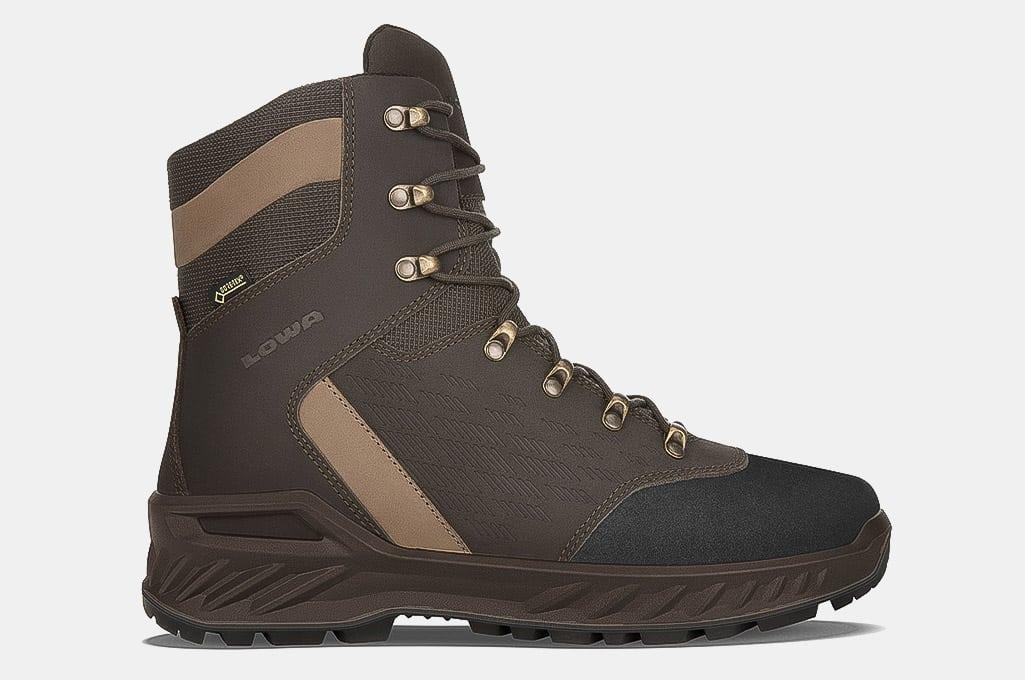 Lowa Nabucco Evo GTX Winter Boot