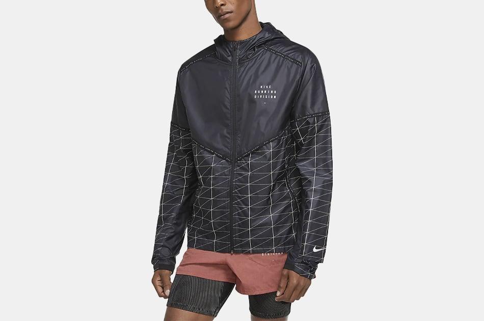 Nike Flash Run Division Jacket
