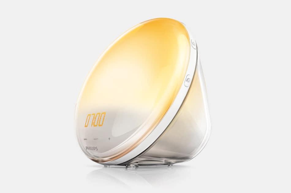 Philips SmartSleep Wake-up Light