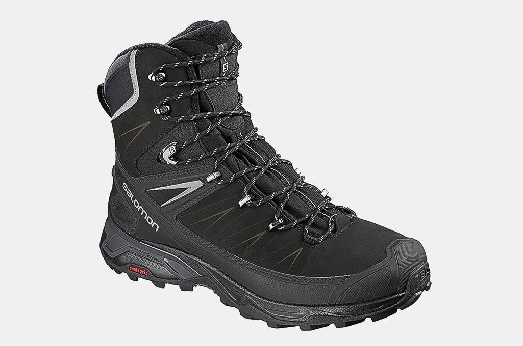 Salomon Men's X Ultra Winter CS Waterproof 2 Boots