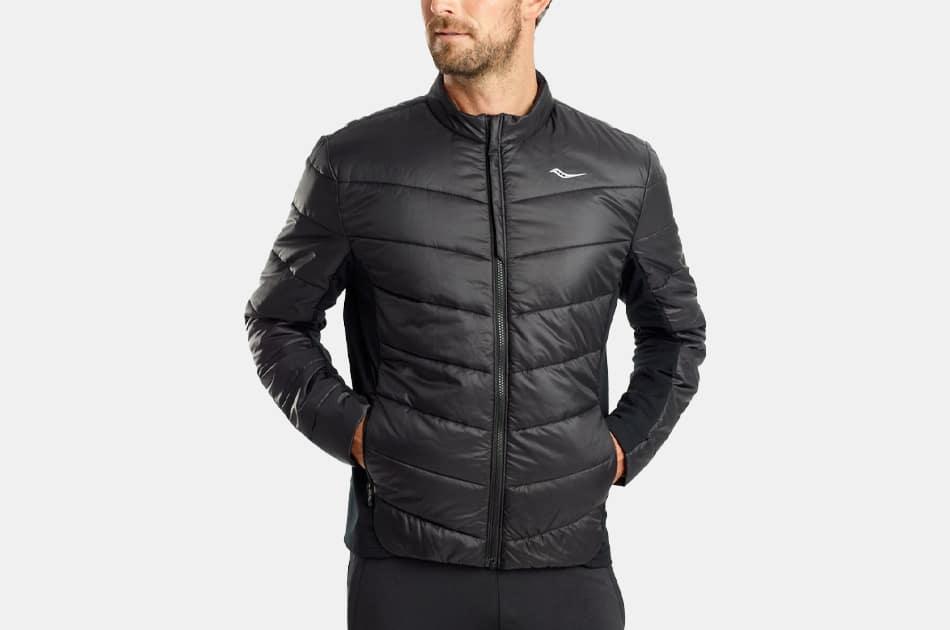 Saucony Snowdrift Jacket