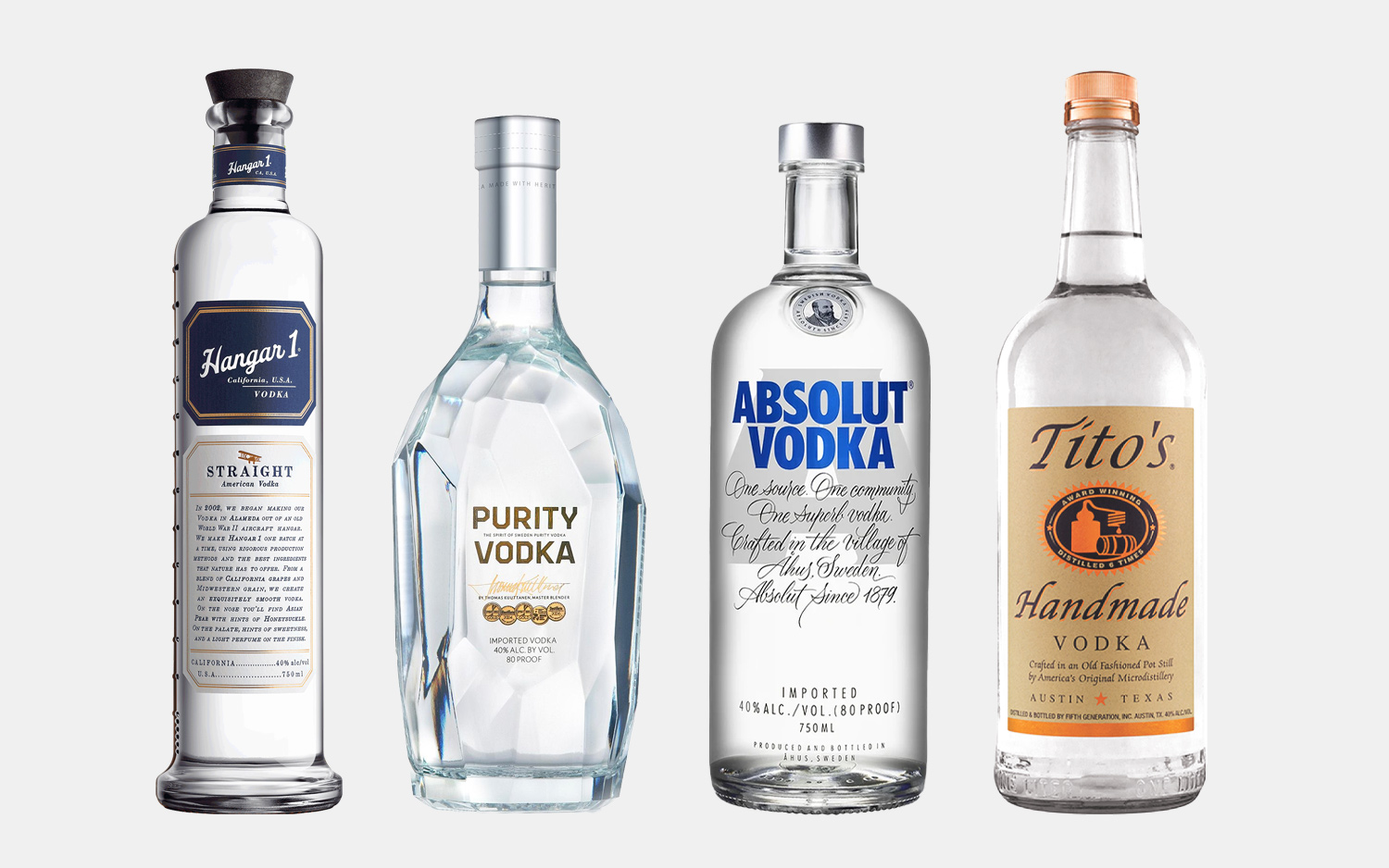 The 15 Best Cheap Vodka Brands Under $30
