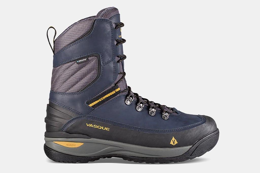 Vasque Men's Snowburban II UltraDry Boots