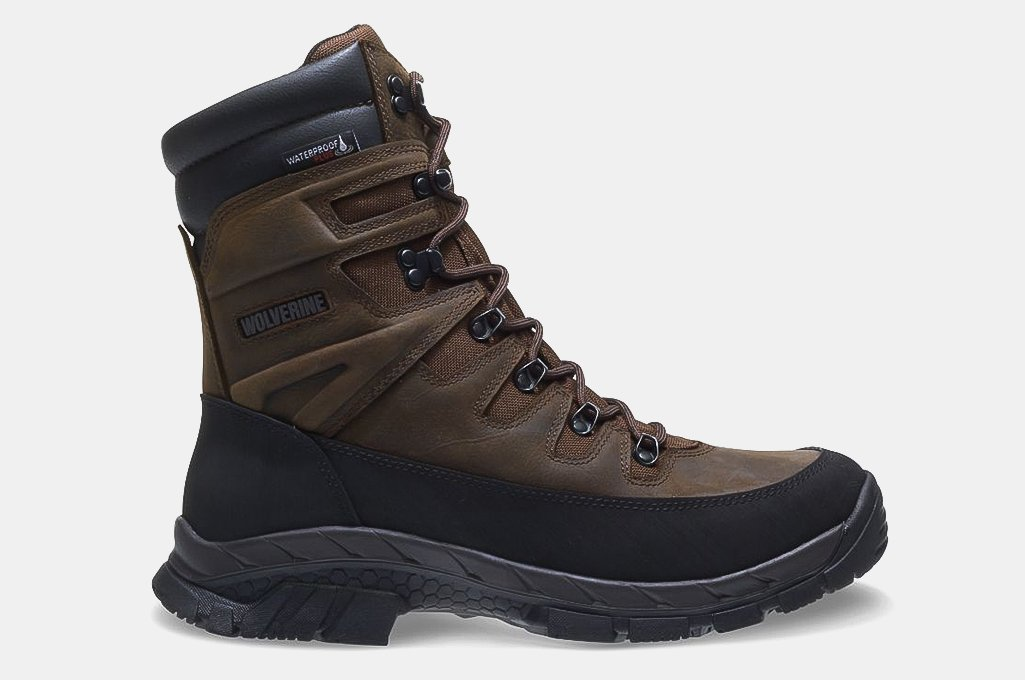 Wolverine Crossbuck Xtreme Insulated Waterproof Boots