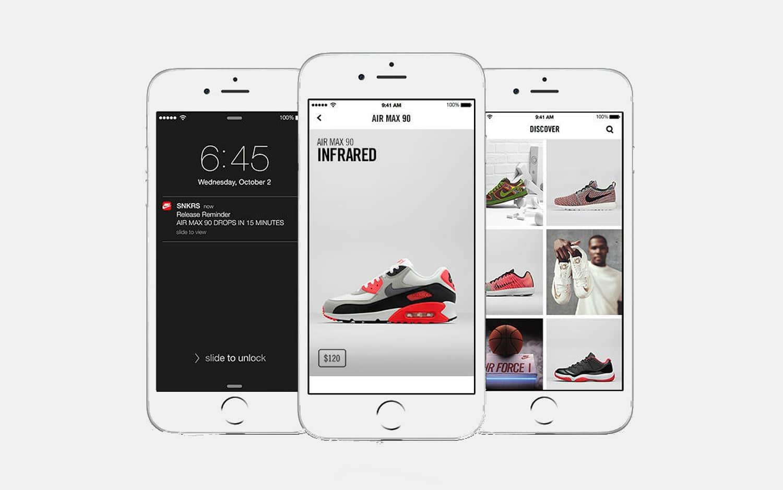 The 10 Best Sneaker Apps