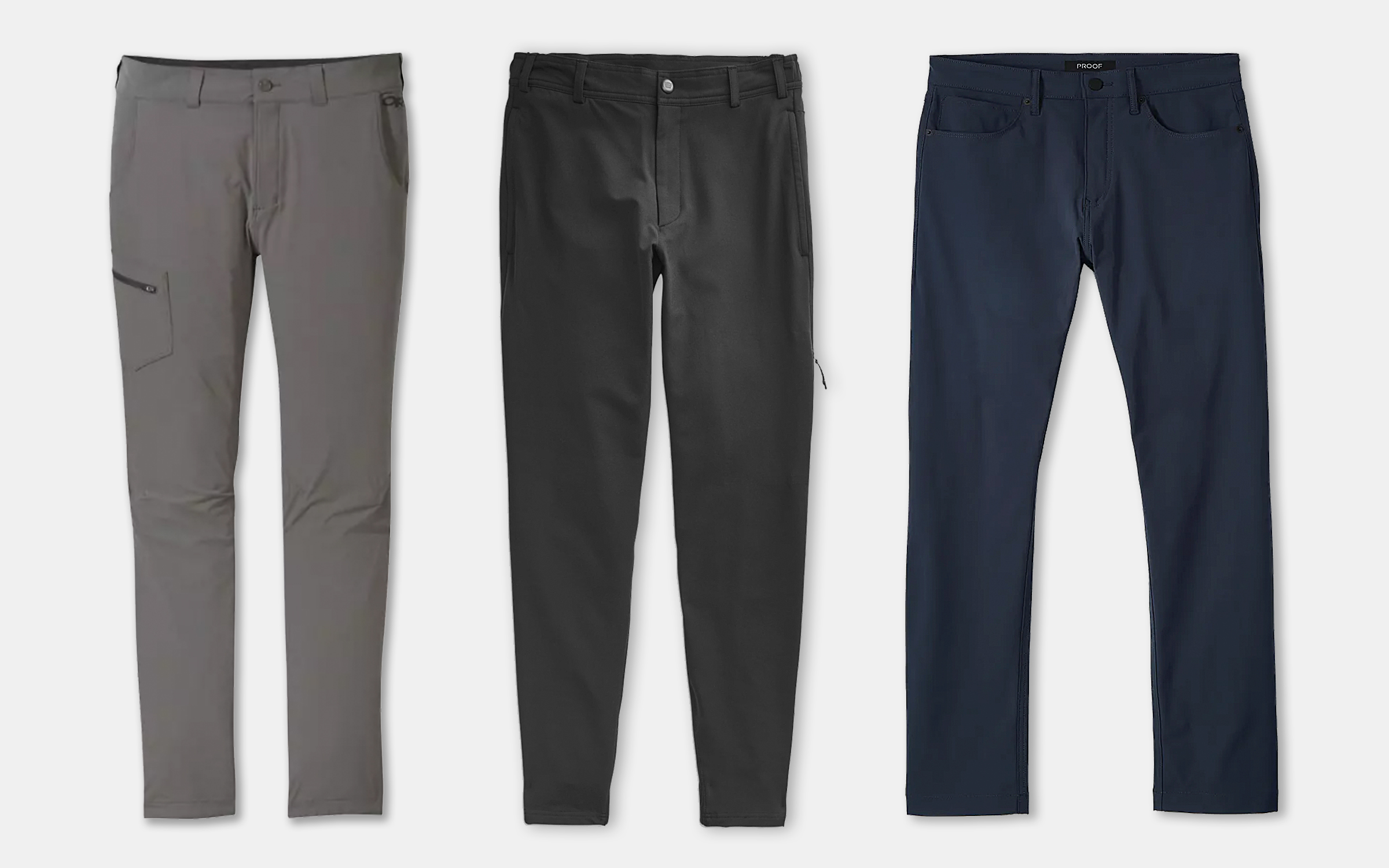 The 16 Best Technical Pants For Men