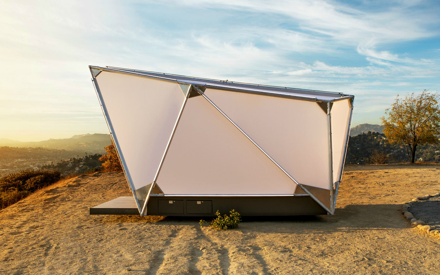 Jupe Portable Shelters