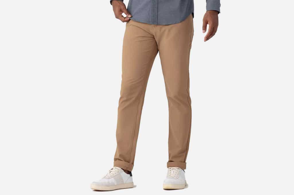 Olivers Passage Pants