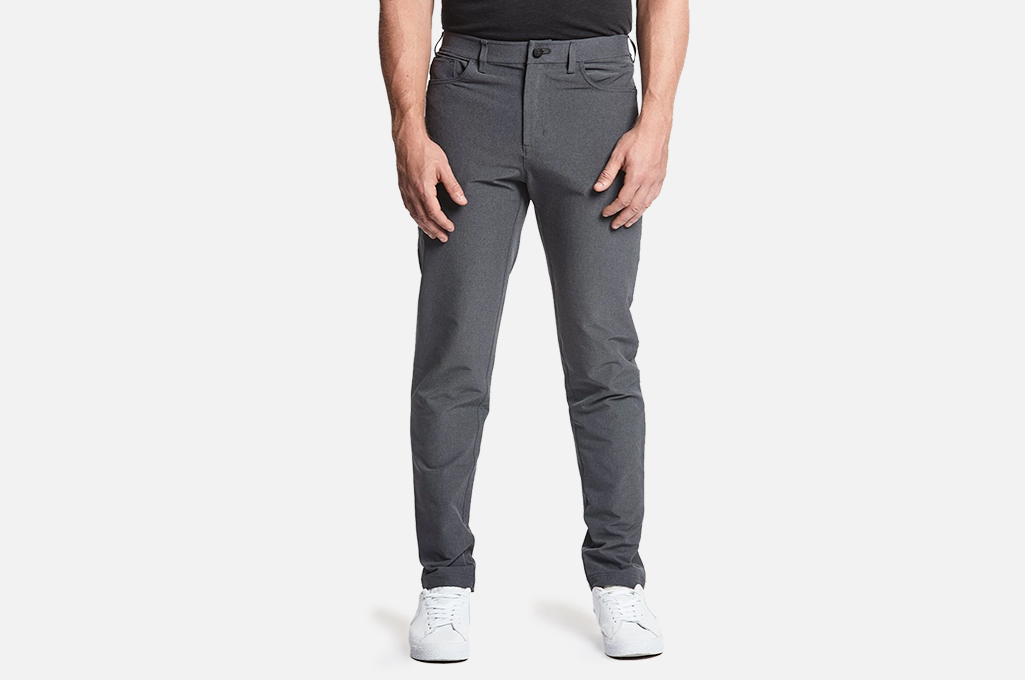 Public Rec Workday Pants