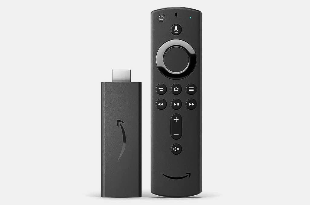 Alexa Fire TV Stick