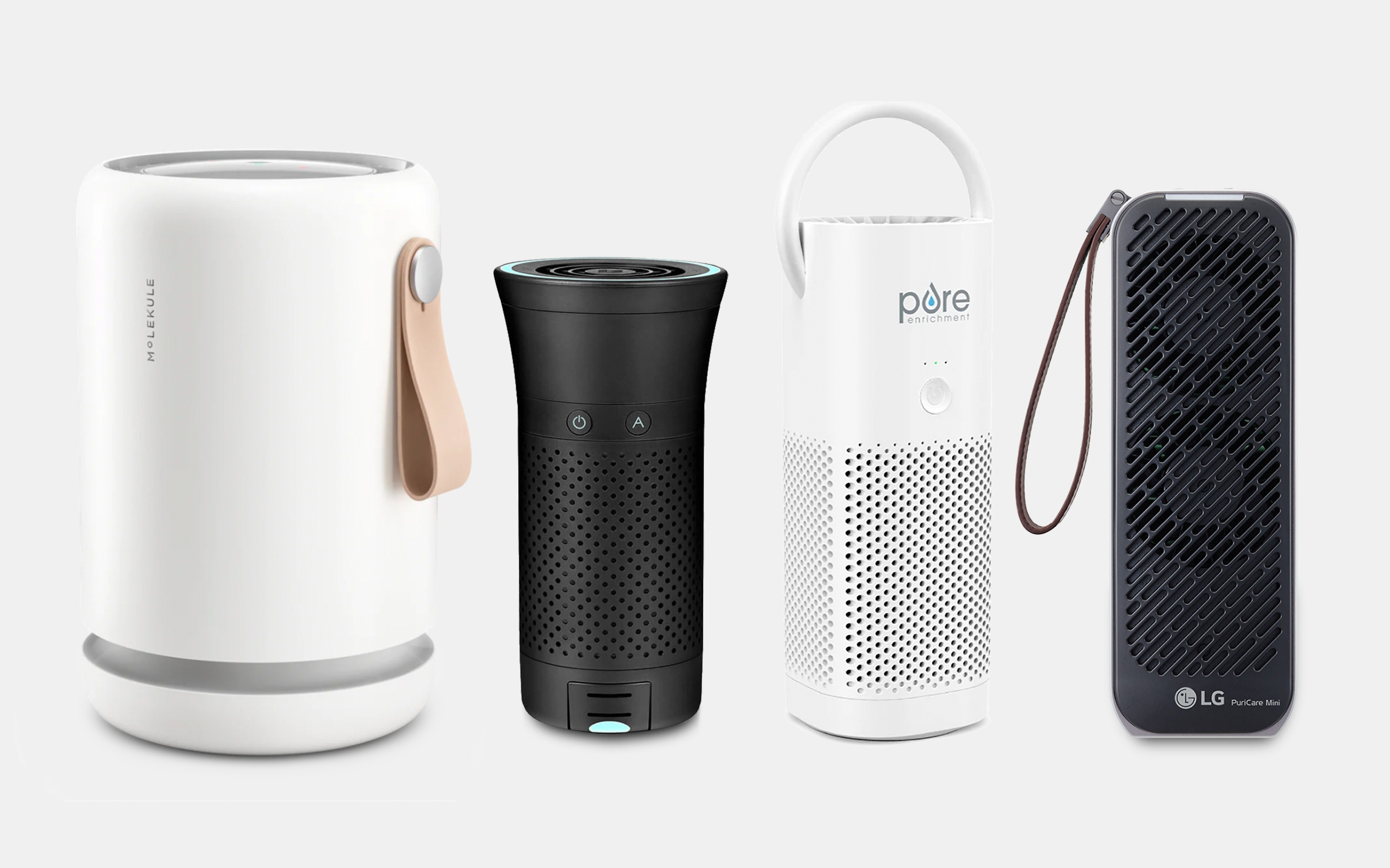 The 10 Best Desktop Air Purifiers for Your Home Office