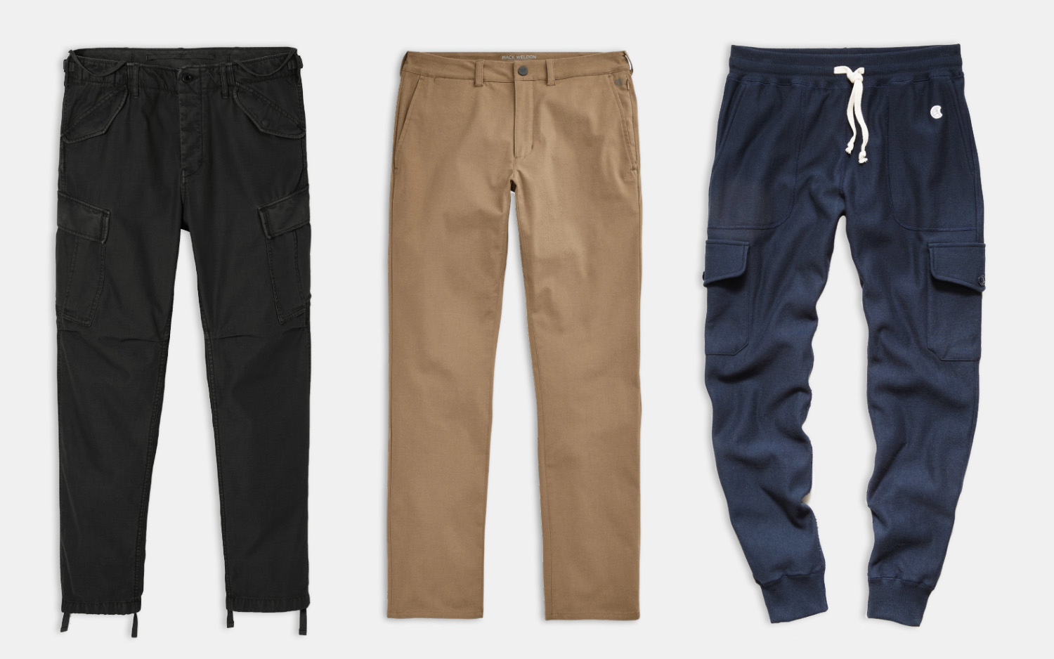 The 10 Best Everyday Pants For Men