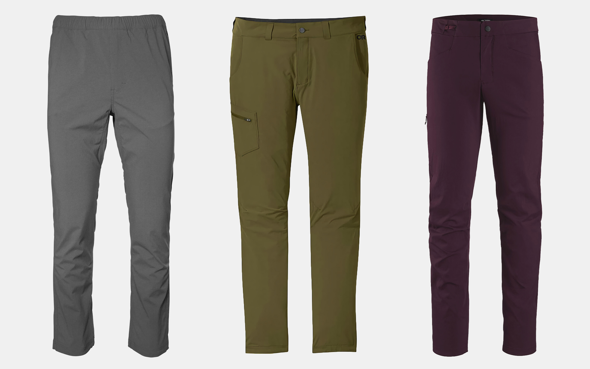 The 12 Best Climbing Pants For Men