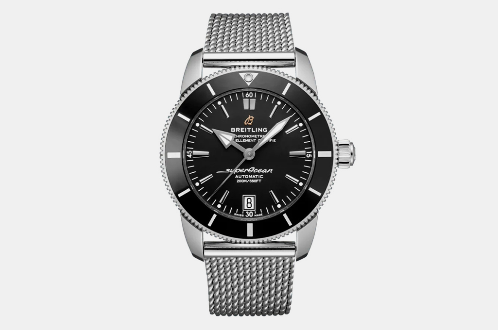 Breitling Superocean Heritage B20 Automatic