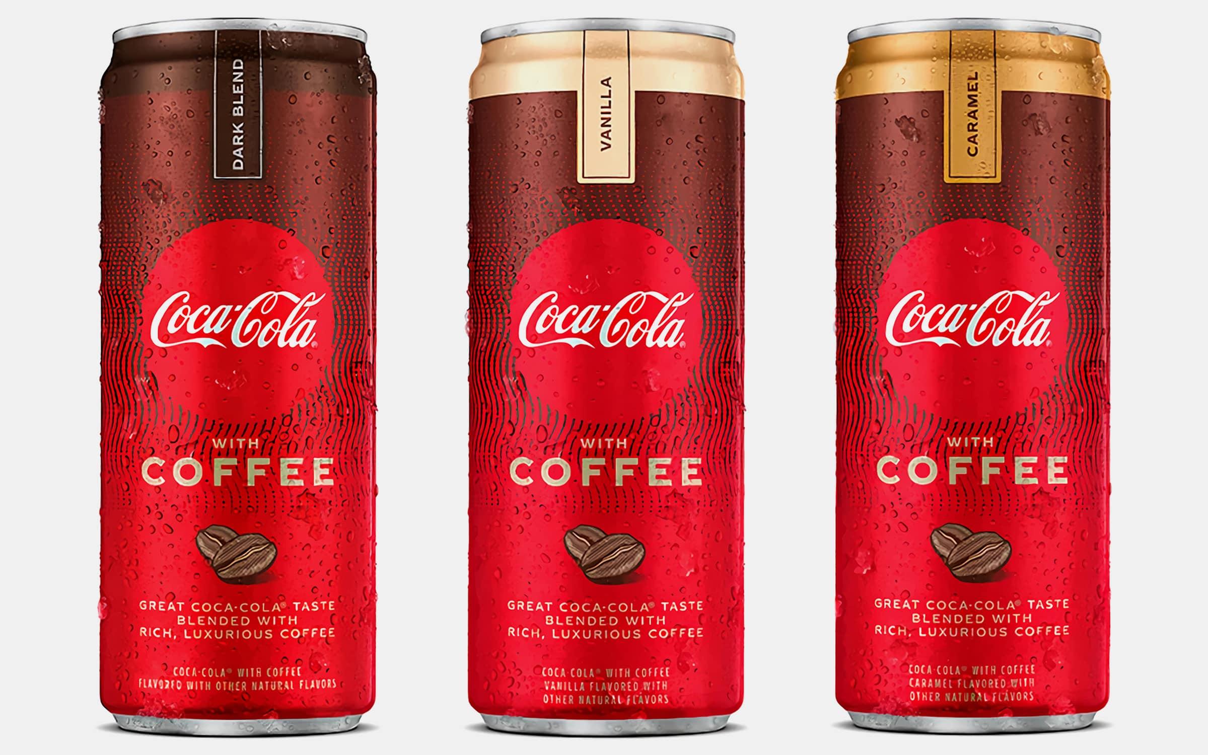 Coke With Coffee
