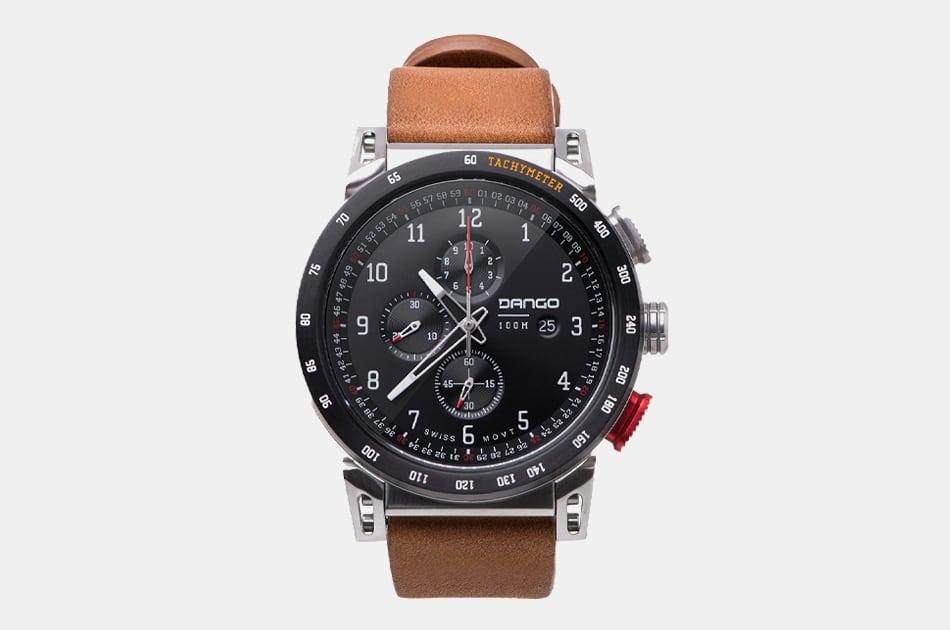 Dango CR-01 Chronograph
