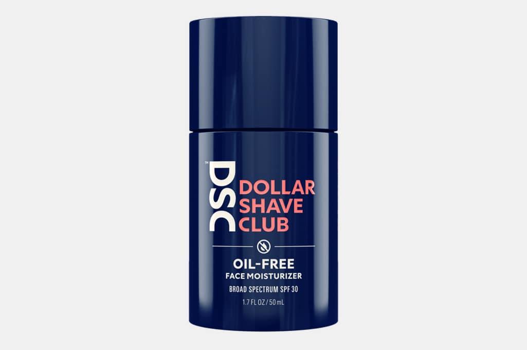 Dollar Shave Club Oil-Free Face Moisturizer