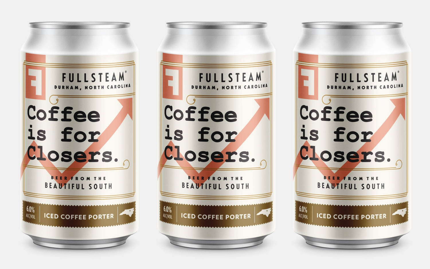 Fullsteam Brewing Coffee Is for Closers