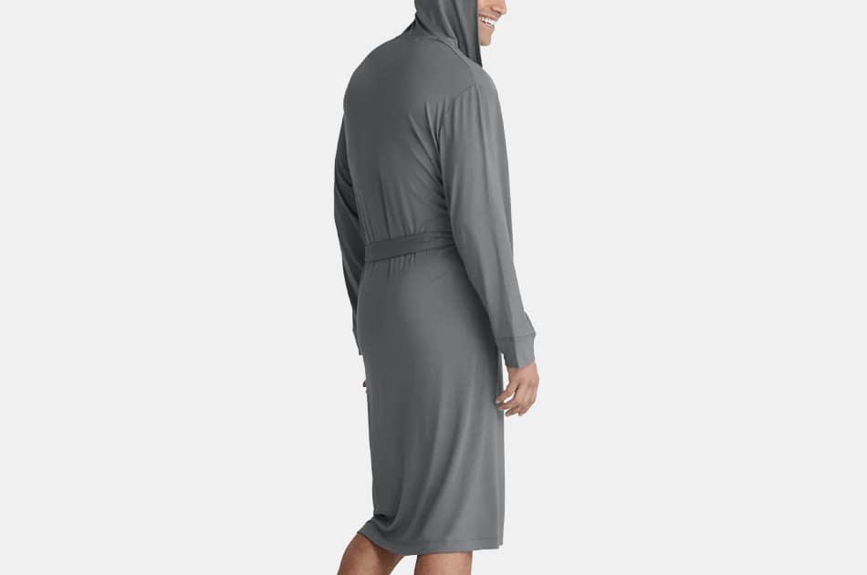 MeUndies Hooded Modal Robe