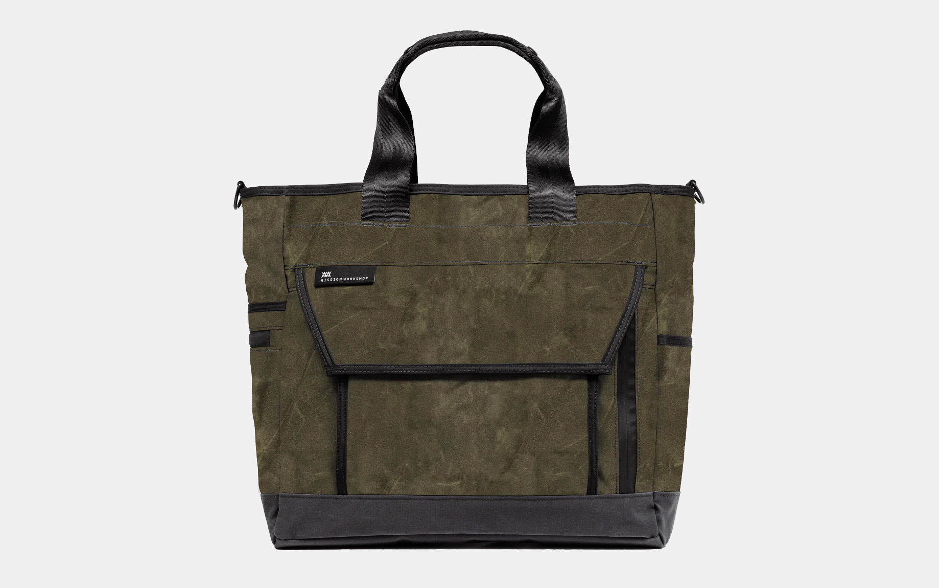 Mission Workshop 500D Drift Tote