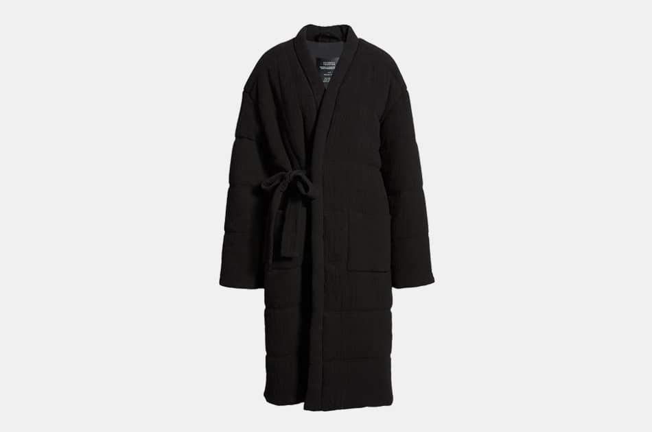 OFFHOURS Premium Homecoat
