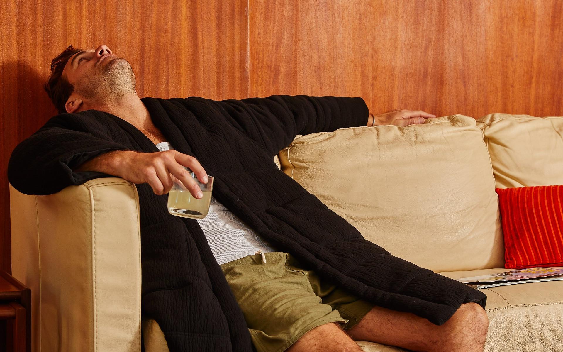 The 15 Best Bathrobes for Men