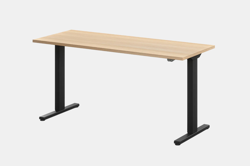 PROPR Office Prch Adjustable Height Desk