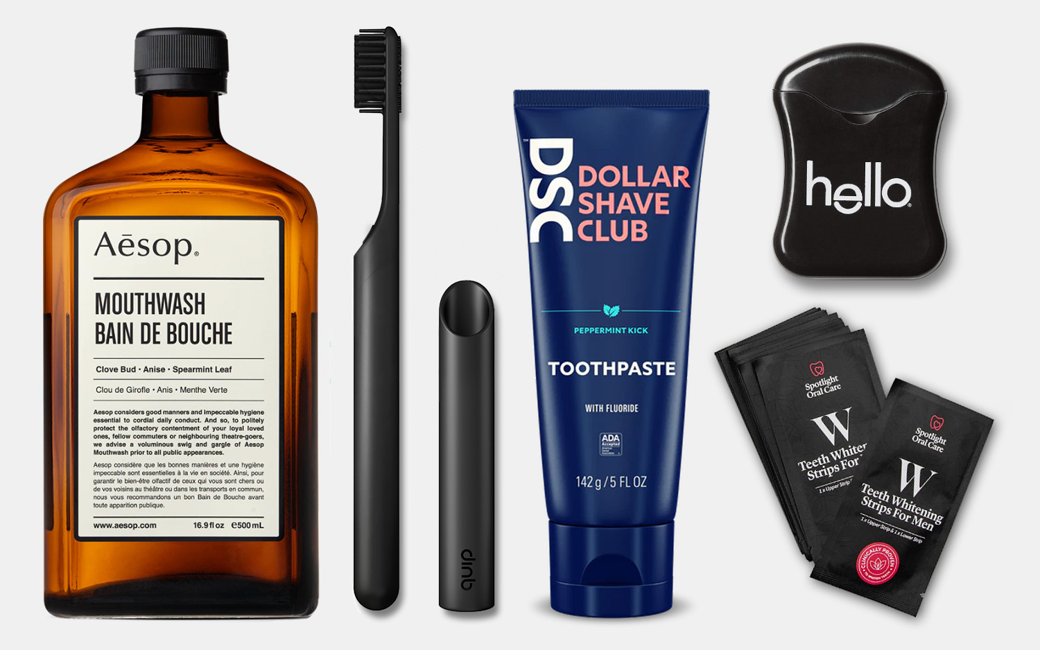 Our 5 Favorite Products For Better Oral Care