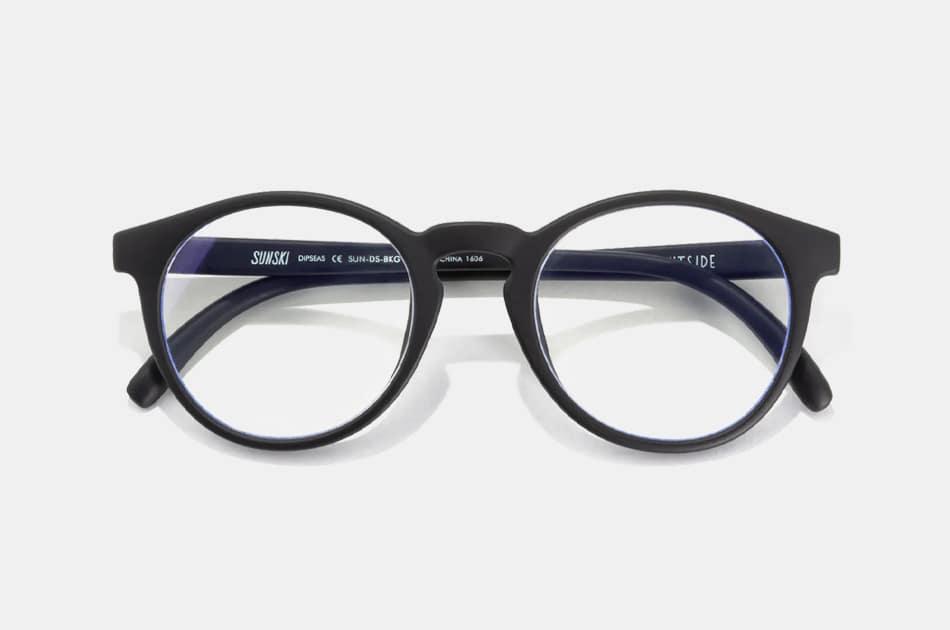 Sunski Dipseas Blue Light Glasses