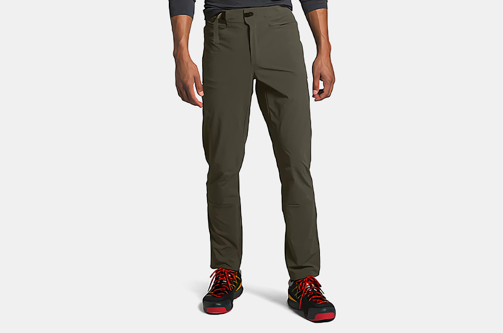 The North Face Men's Summit L1 VRT Synthetic Climb Pants