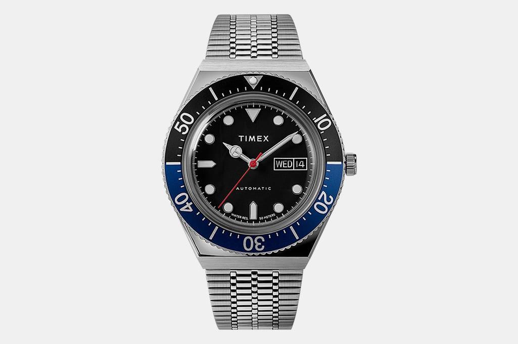 Timex M79 Automatic