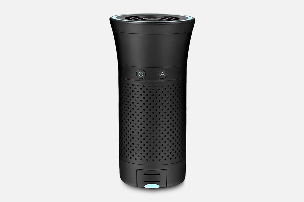 The Wynd Plus Smart Air Purifier