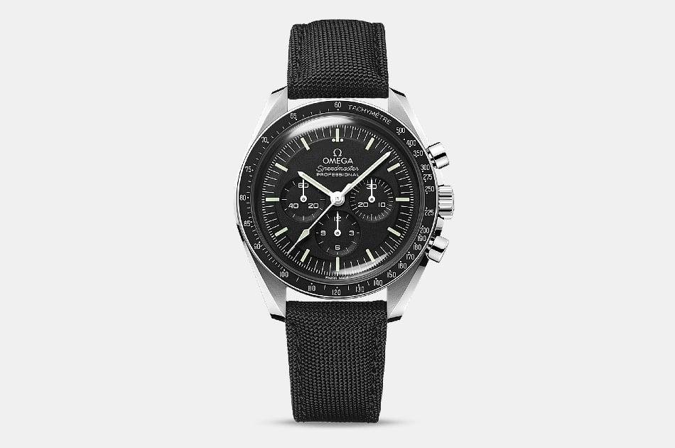 Omega Speedmaster Professional Chronograph