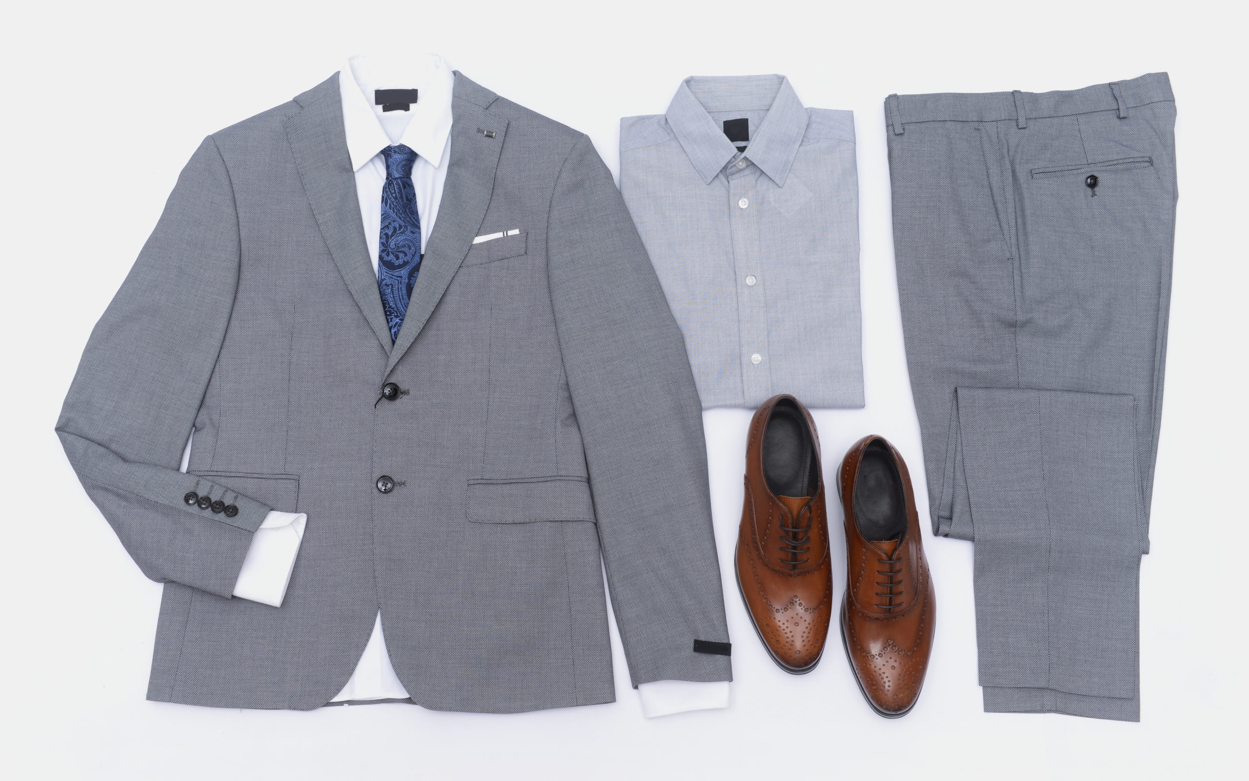 Where To Buy A Suit Online