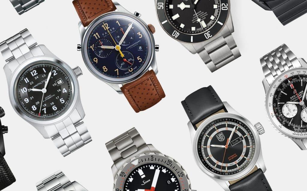 50 Best watches for men