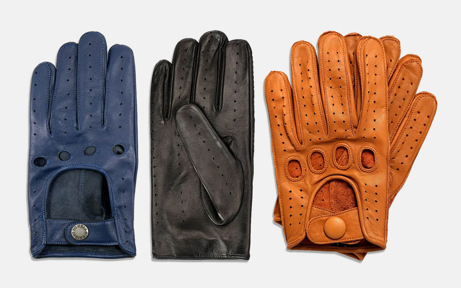 The 12 Best Driving Gloves of 2021