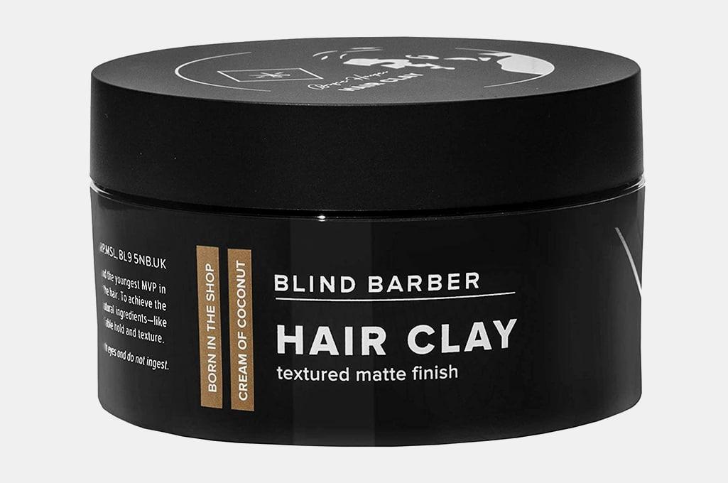 Blind Barber Bryce Harper Hair Clay