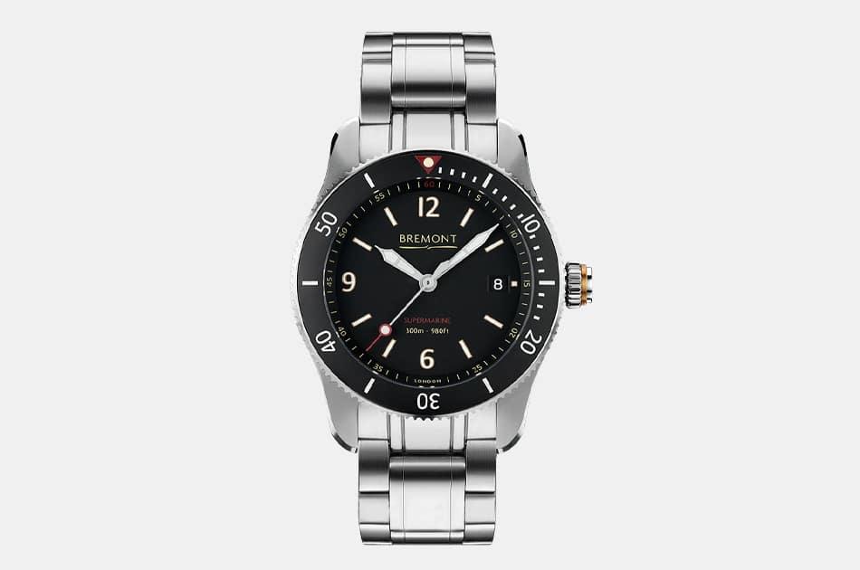Bremont Supermarine S300 Dive Watch