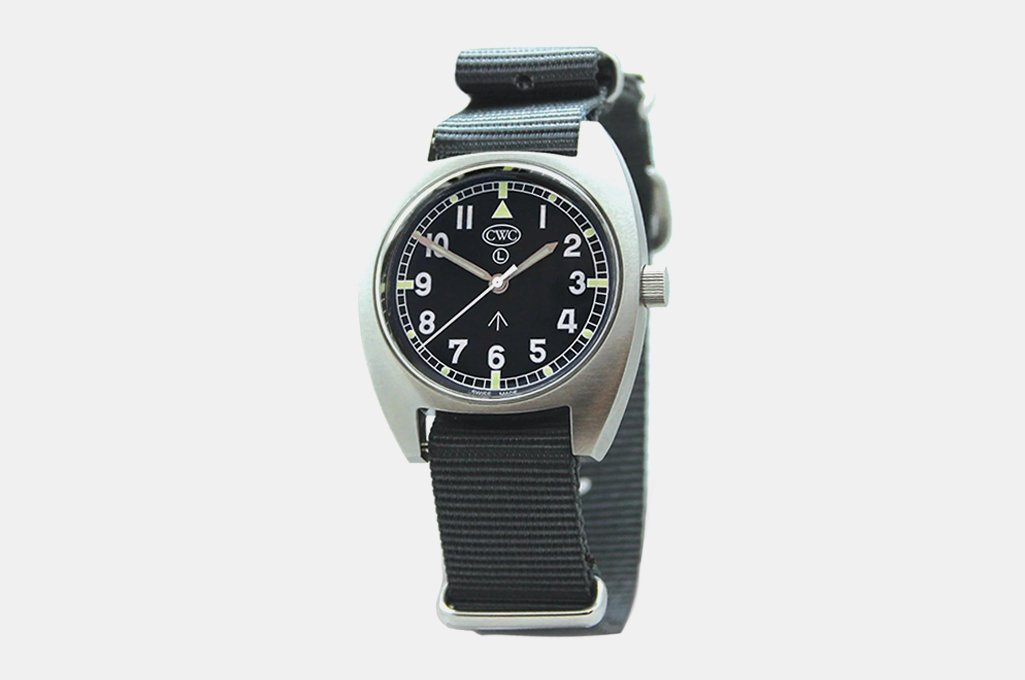 CWC T20 General Service Watch