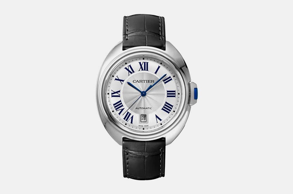 Cartier Clé