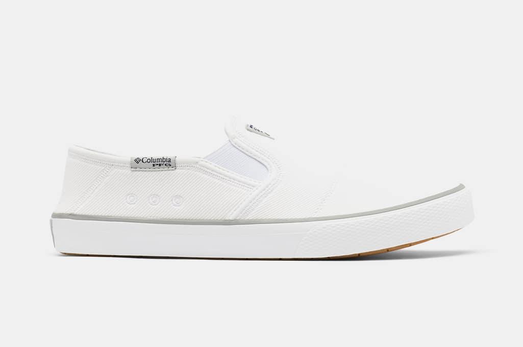 Columbia Men's PFG Slack Tide Slip Shoe
