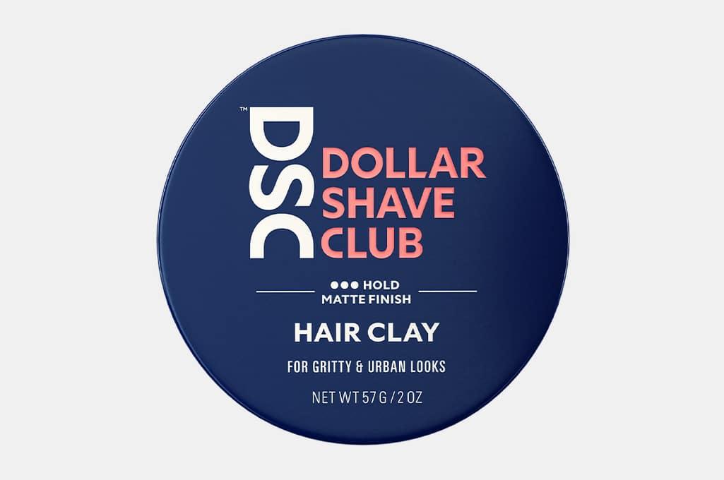Dollar Shave Club Hair Clay