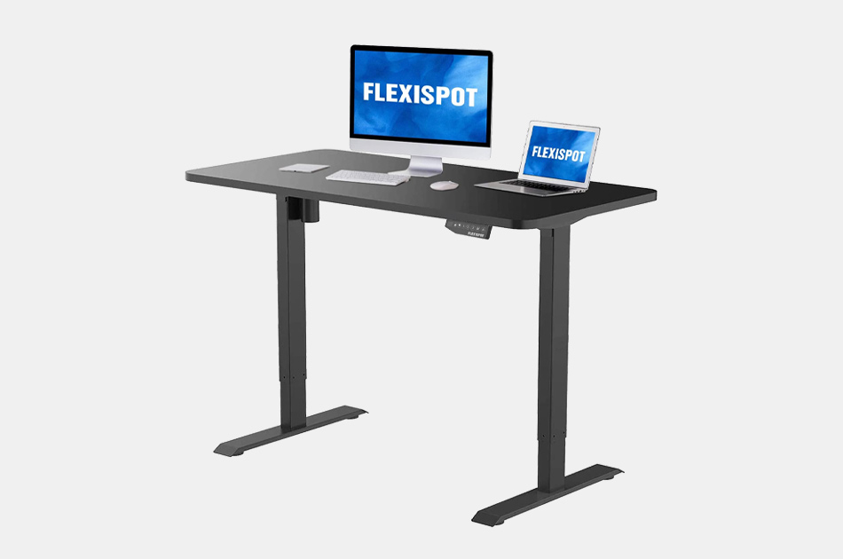 Flexispot Height-Adjustable Standing Desk