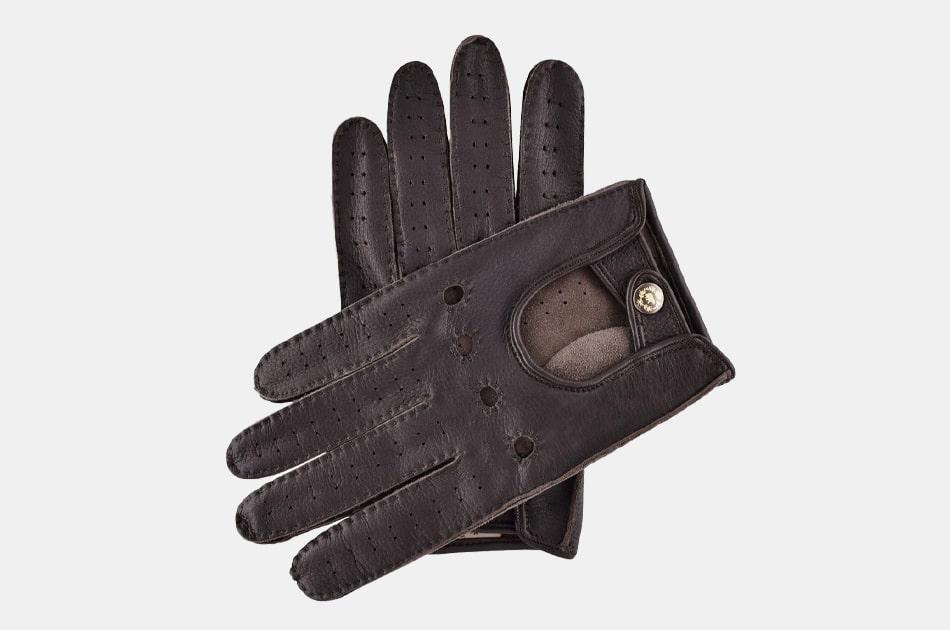 Fratelli Orsini Leonardo Deerskin Driving Gloves