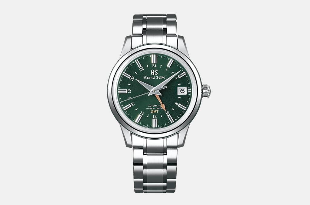 Grand Seiko GMT SBGJ251