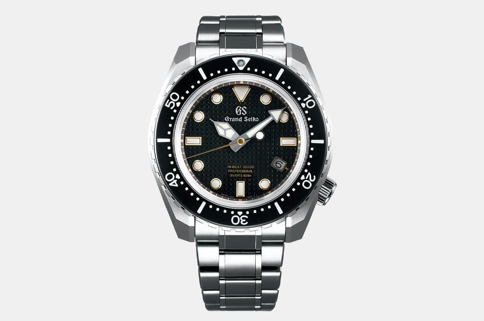 Grand Seiko SBGH255 Professional Diver's Watch