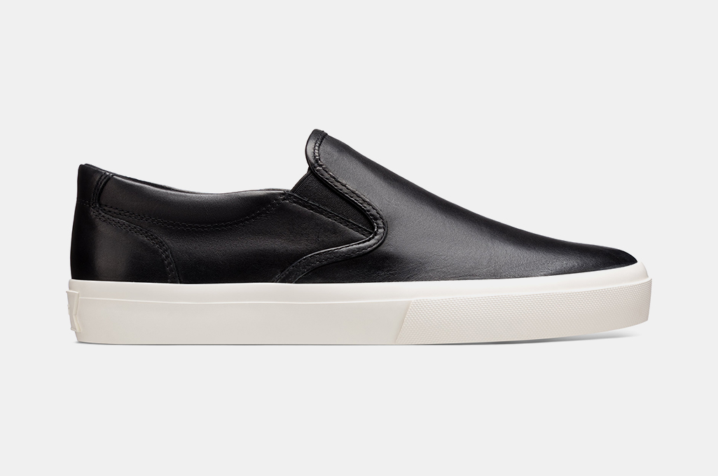 Greats The Wooster Leather
