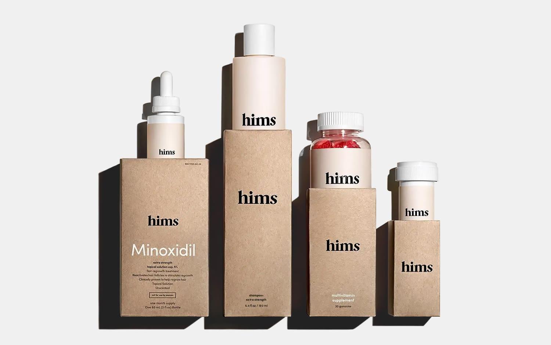 Hims Hair Power Pack