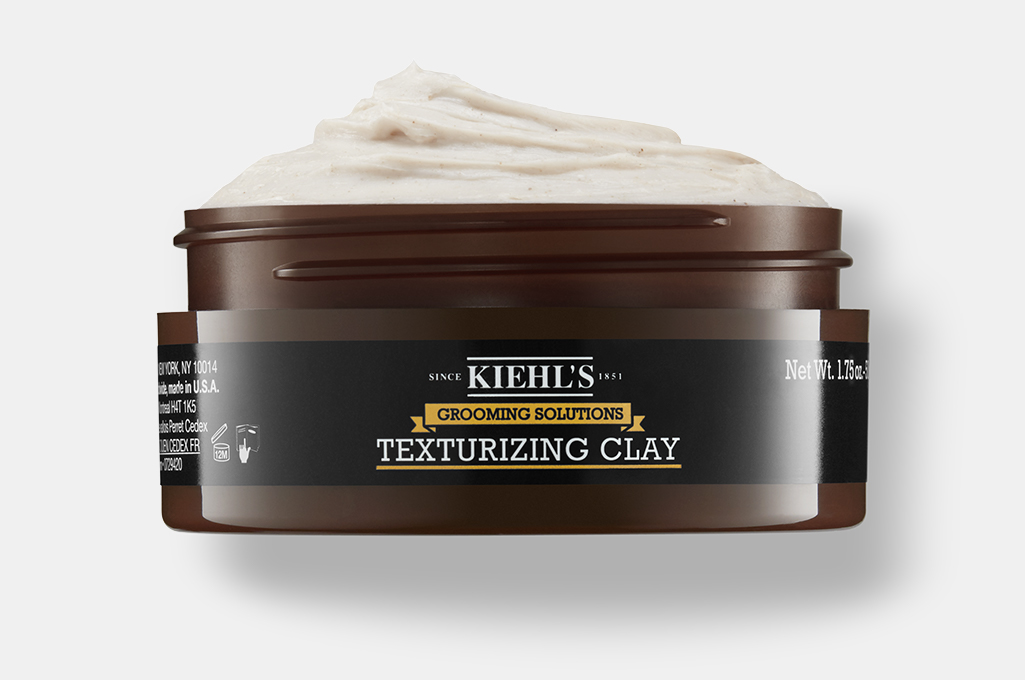 Kiehl's Texturizing Clay